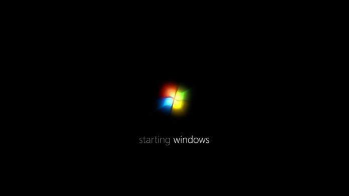 При загрузке windows 7 компьютер зависает