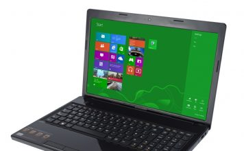 lenovo g508 black screen